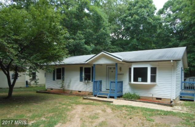 12603 Plantation Drive, Spotsylvania, VA 22551 (#SP9983620) :: RE/MAX Cornerstone Realty