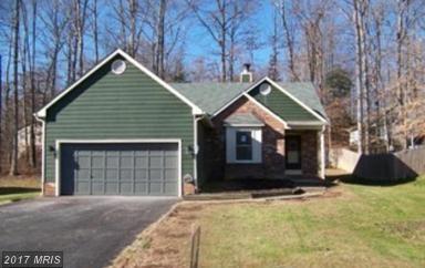 10622 Cobblestone Drive, Spotsylvania, VA 22553 (#SP9984532) :: LoCoMusings