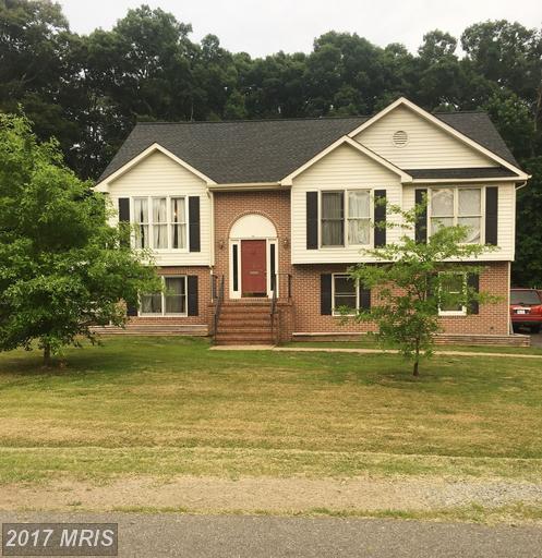 11711 Highland Oaks Drive, Fredericksburg, VA 22407 (#SP9985557) :: RE/MAX Cornerstone Realty