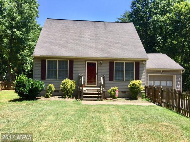 7011 S Shade Tree Lane, Spotsylvania, VA 22551 (#SP9990378) :: Coldwell Banker Elite