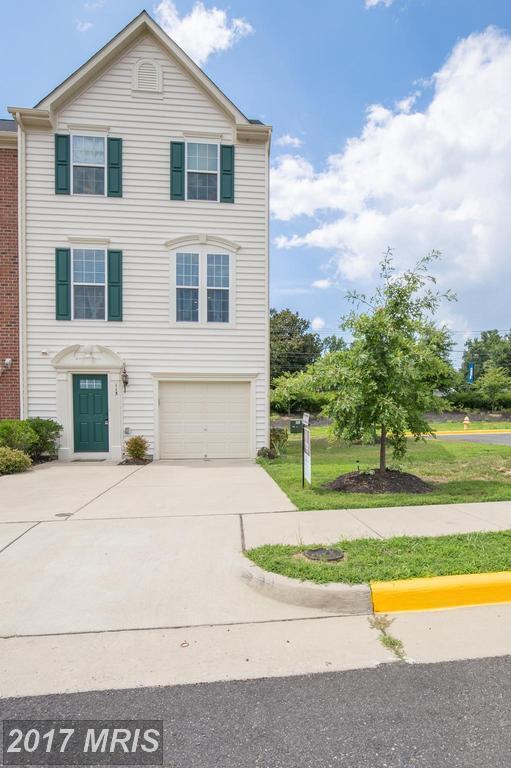 113 Bancroft Drive, Fredericksburg, VA 22405 (#ST10012622) :: Pearson Smith Realty