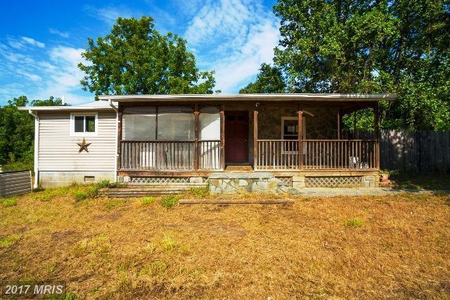 211 Sandy Ridge Road, Fredericksburg, VA 22405 (#ST10040359) :: Pearson Smith Realty
