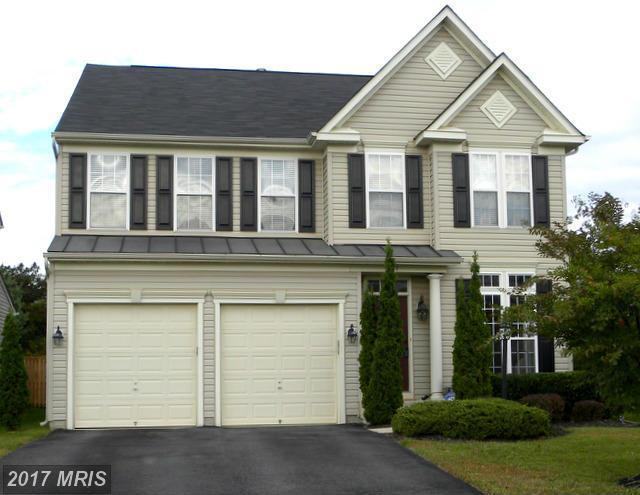 211 Woodstream Boulevard, Stafford, VA 22556 (#ST10054551) :: Pearson Smith Realty