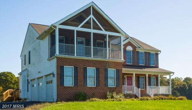 5 Pinto Lane, Stafford, VA 22556 (#ST10100846) :: LoCoMusings