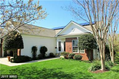 10 Chantilly Place, Fredericksburg, VA 22406 (#ST10108404) :: Wilson Realty Group