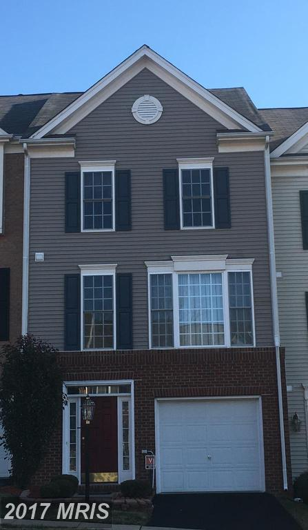 307 Galway Lane, Stafford, VA 22554 (#ST10121590) :: The Crews Team