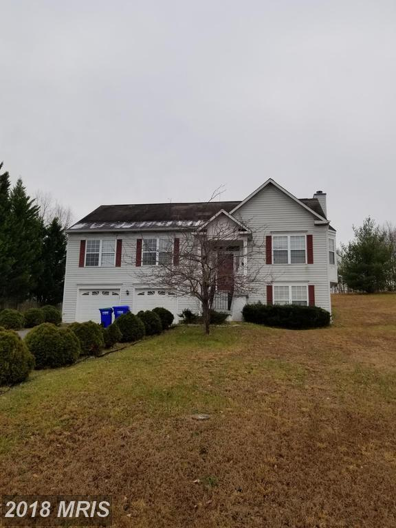 28 Antietam Loop, Stafford, VA 22554 (#ST10134079) :: Pearson Smith Realty