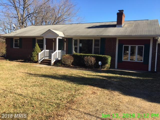 29 Richards Ferry Road, Fredericksburg, VA 22406 (#ST10139880) :: The Nemerow Team
