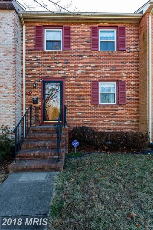 447 Ridgemore Street, Fredericksburg, VA 22405 (#ST10148525) :: The Gus Anthony Team