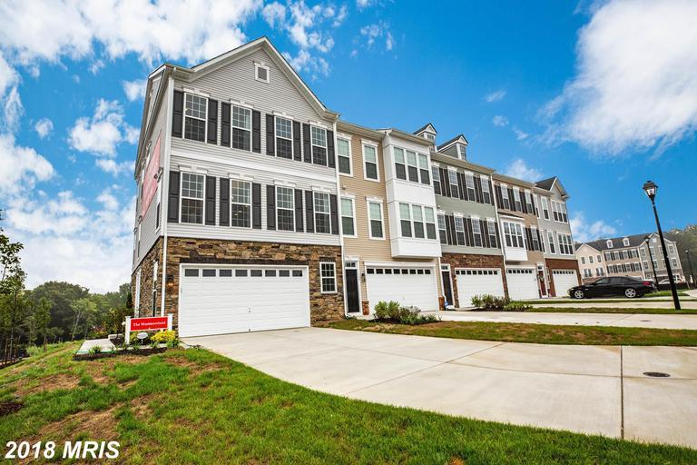 Thresher Lane, Stafford, VA 22554 (#ST10158368) :: Green Tree Realty