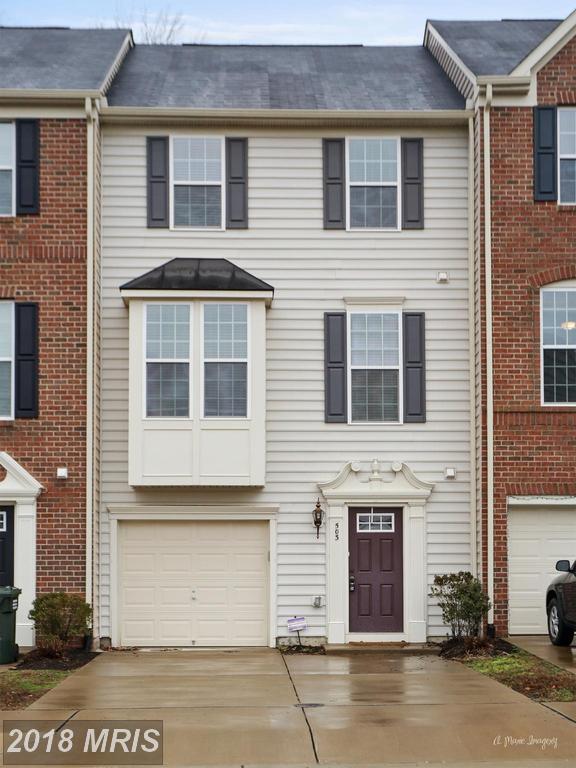 503 Alba Road, Fredericksburg, VA 22405 (#ST10162250) :: Network Realty Group