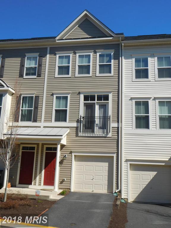 113 Shamrock Drive, Stafford, VA 22556 (#ST10184145) :: Dart Homes