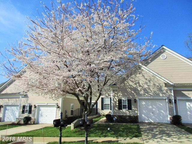 54 Aspen Hill Drive 27-2, Fredericksburg, VA 22406 (#ST10216212) :: Wilson Realty Group