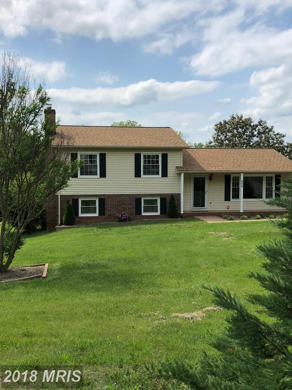 644 Rock Hill Church Road, Stafford, VA 22556 (#ST10247582) :: RE/MAX Cornerstone Realty