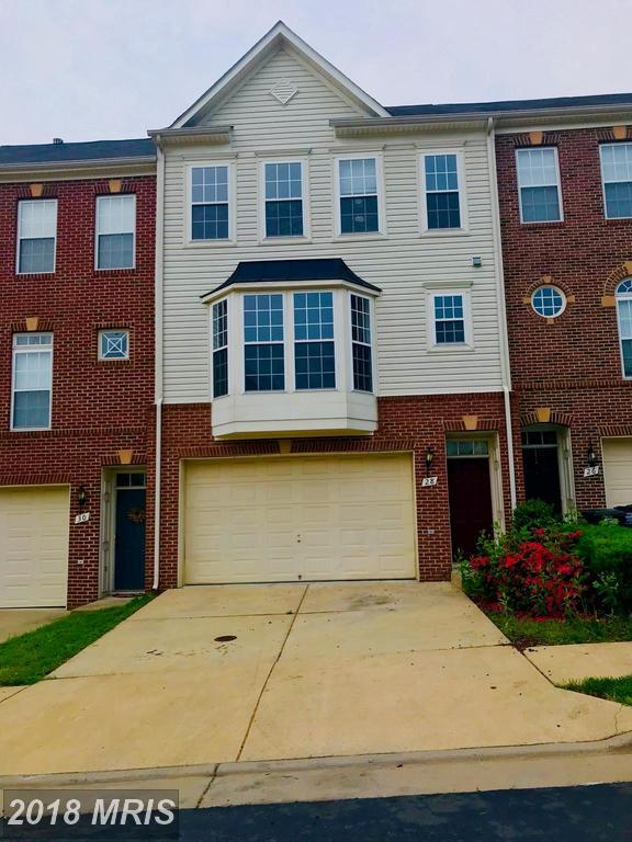 28 Curving Branch Way, Stafford, VA 22556 (#ST10247854) :: RE/MAX Cornerstone Realty