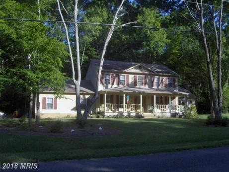 201 Montpelier Drive, Stafford, VA 22556 (#ST10248418) :: Wes Peters Group