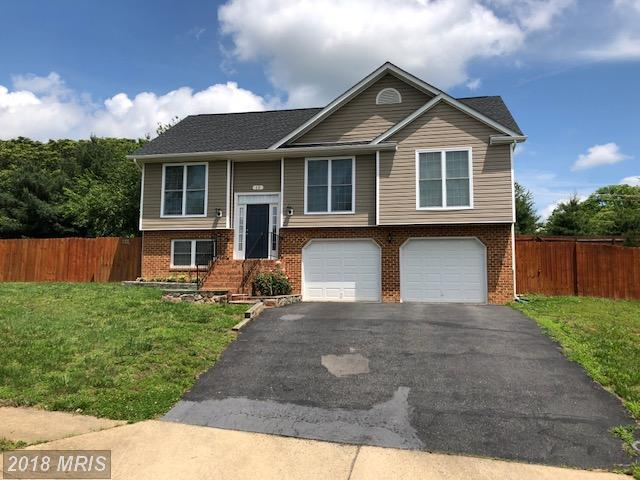 13 Little Brook Circle, Fredericksburg, VA 22405 (MLS #ST10255108) :: Explore Realty Group