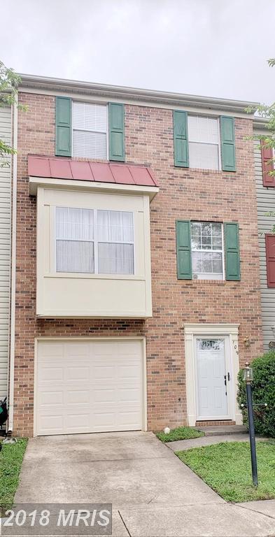 109 Abby Lane, Fredericksburg, VA 22405 (#ST10260716) :: Wilson Realty Group