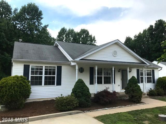 45 Cherry Laurel Drive, Fredericksburg, VA 22405 (#ST10261587) :: AJ Team Realty