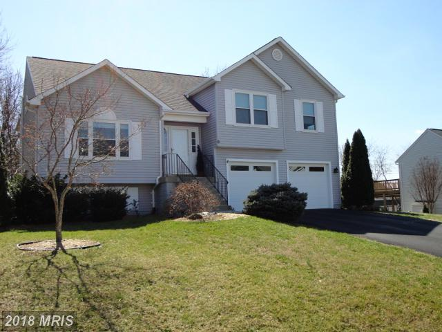 6 Jenny Lynn Road, Fredericksburg, VA 22405 (#ST10278797) :: Green Tree Realty