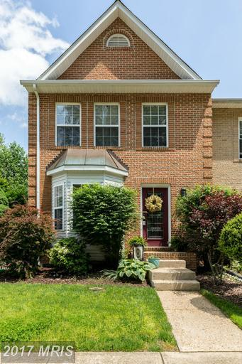 401 Lakeview Court, Stafford, VA 22554 (#ST9933119) :: LoCoMusings