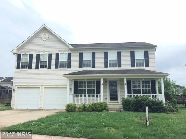 38 Glen Oak Road, Fredericksburg, VA 22405 (#ST9955146) :: Pearson Smith Realty