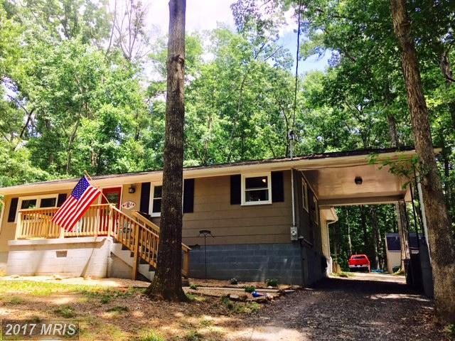 1019 Lakeview Drive, Stafford, VA 22556 (#ST9970658) :: Pearson Smith Realty
