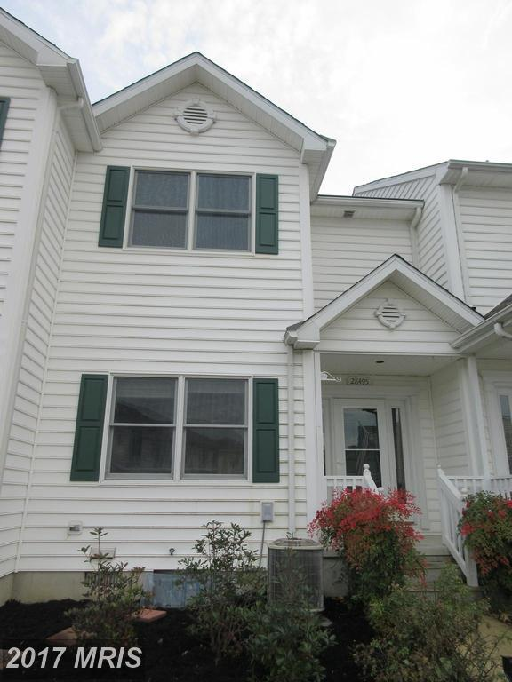 28495 Pinehurst Circle, Easton, MD 21601 (#TA10109707) :: Pearson Smith Realty