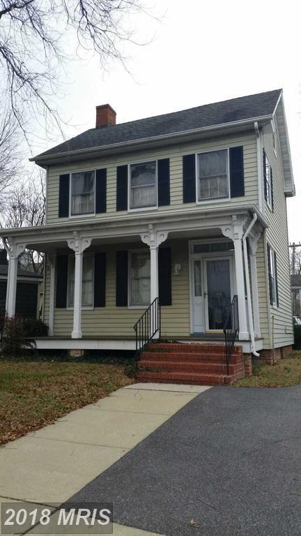140 Washington Street S, Easton, MD 21601 (#TA10127931) :: LoCoMusings