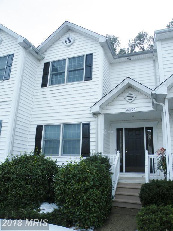 28485 Pinehurst Circle, Easton, MD 21601 (#TA10135545) :: Pearson Smith Realty