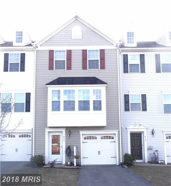 417 Stayton Street, Easton, MD 21601 (#TA10144809) :: RE/MAX Coast and Country