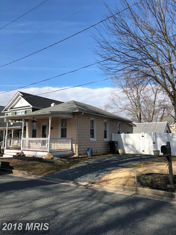 407 Salmon Avenue, Easton, MD 21601 (MLS #TA10149994) :: RE/MAX Coast and Country
