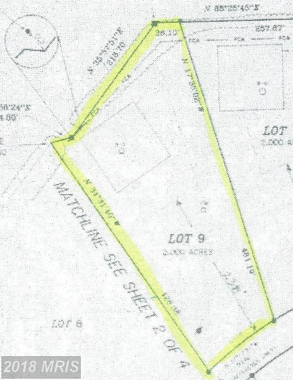 Rockcliff Drive, Easton, MD 21601 (#TA10193845) :: Bob Lucido Team of Keller Williams Integrity