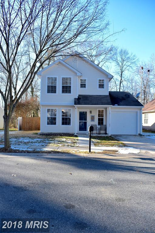 631 Hollyday Street, Easton, MD 21601 (MLS #TA10202115) :: RE/MAX Coast and Country