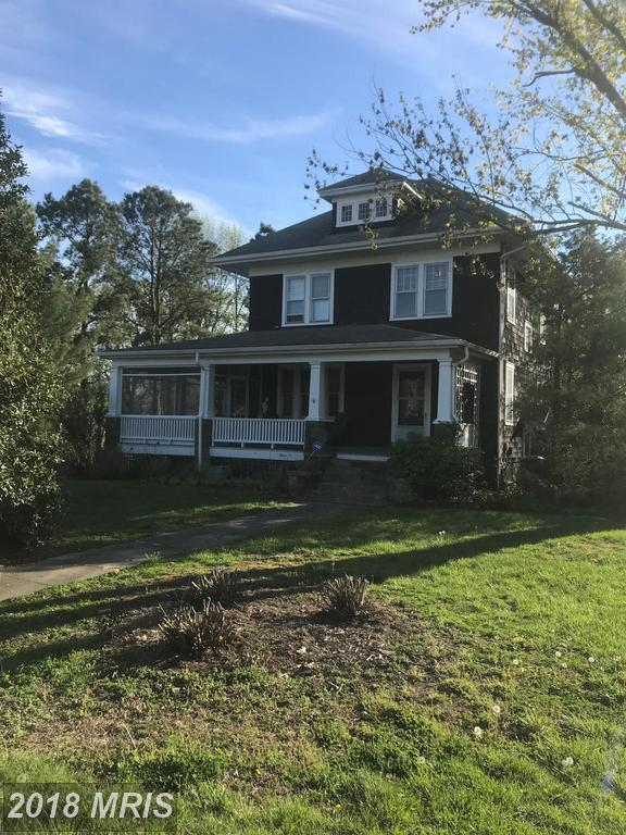 4094 Main Street, Trappe, MD 21673 (#TA10223355) :: RE/MAX Coast and Country