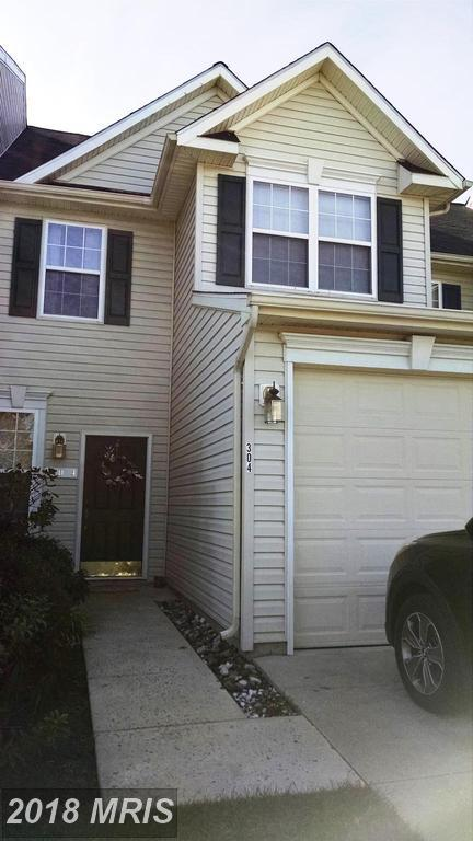 304 Meadow Drive, Easton, MD 21601 (#TA10252999) :: Arlington Realty, Inc.