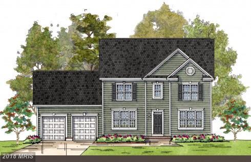 13589 Rustling Oaks Drive, Wye Mills, MD 21679 (#TA10342047) :: Keller Williams Pat Hiban Real Estate Group