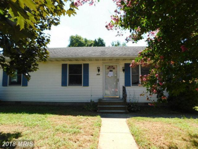 700 Needwood Avenue, Easton, MD 21601 (#TA10345690) :: Eric Stewart Group