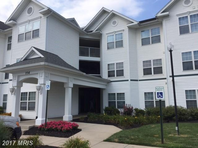 114 Sundown Court 1D, Hagerstown, MD 21740 (#WA10010590) :: Pearson Smith Realty