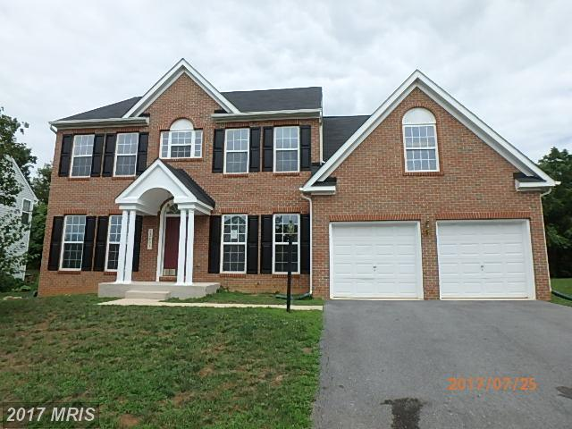 12435 Fallen Timbers Circle, Hagerstown, MD 21740 (#WA10021668) :: Pearson Smith Realty