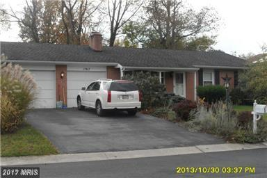 17817 Greentree Lane, Hagerstown, MD 21740 (#WA10039356) :: Pearson Smith Realty