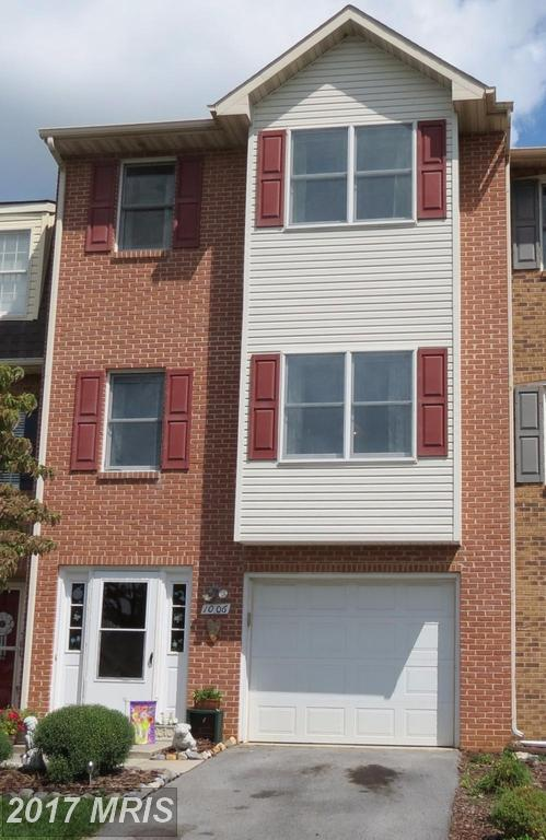 1006 Irvin Avenue, Hagerstown, MD 21742 (#WA10044354) :: Pearson Smith Realty