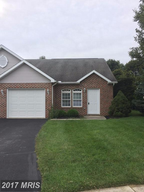 14065 Sweet Vale Drive, Hagerstown, MD 21742 (#WA10051472) :: Pearson Smith Realty