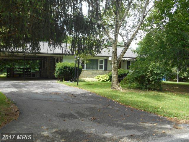 13144 Resh Road, Hagerstown, MD 21740 (#WA10062066) :: The Maryland Group of Long & Foster