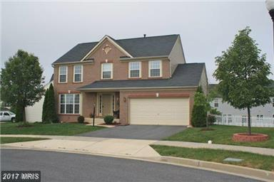 17546 Patterson Drive, Hagerstown, MD 21740 (#WA10067620) :: Pearson Smith Realty
