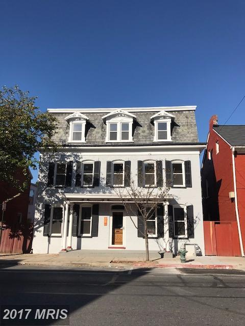 309 Potomac Street S, Hagerstown, MD 21740 (#WA10072739) :: LoCoMusings