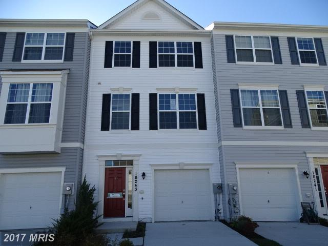 18243 Hurricane Court, Hagerstown, MD 21740 (#WA10100130) :: Pearson Smith Realty