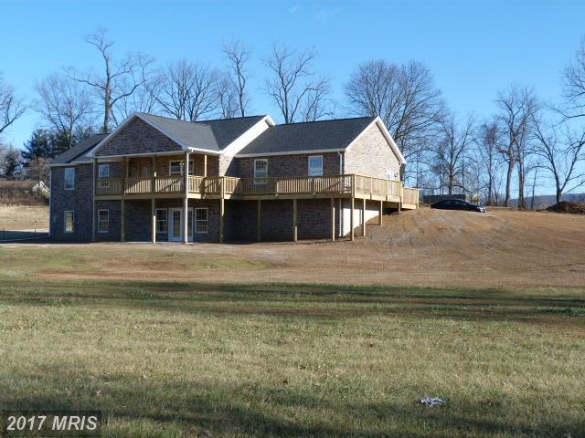 12629 Little Antietam Road, Hagerstown, MD 21742 (#WA10119649) :: Pearson Smith Realty