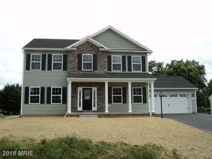 13808 Ideal Circle, Hagerstown, MD 21742 (#WA10131567) :: The Gus Anthony Team