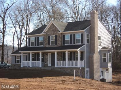 High Rock Road, Cascade, MD 21719 (#WA10135345) :: Colgan Real Estate